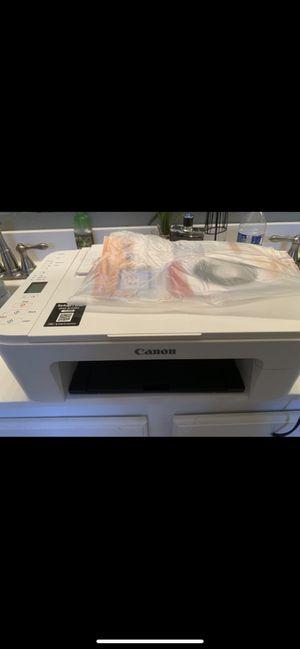 Canon Printer for Sale in Phoenix, AZ