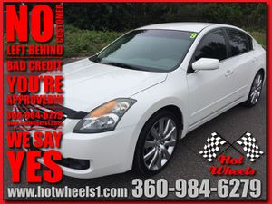 2009 Nissan Altima for Sale in Vancouver, WA