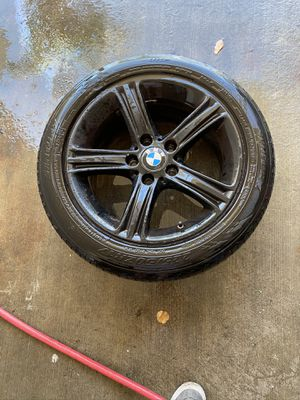 BMW 428i rims for Sale in San Clemente, CA