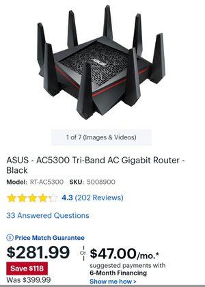 Router for Sale in Miami, FL