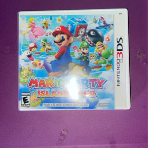 Nintendo 3ds Mario Party Island Tour for Sale in Hampton Bays, NY