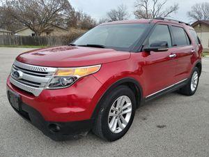 2012 Ford Explorer XLT for Sale in Arlington, TX
