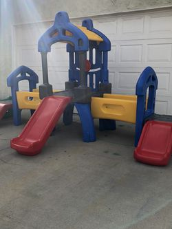 Kids Playset for Sale in Ontario,  CA