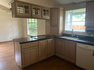 Cabinets with appliances for Sale in Fircrest, WA