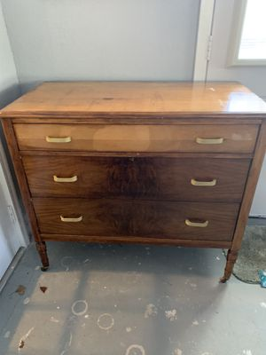 This is an antique dresser for Sale in Greenwood, MS