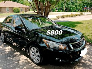 $8OO I sell my family car 🔥🔥2OO9 Honda Accord Sport𝓹𝓸𝔀𝓮𝓻 𝓢𝓽𝓪𝓻𝓽!!🔥🔥 for Sale in Orlando, FL