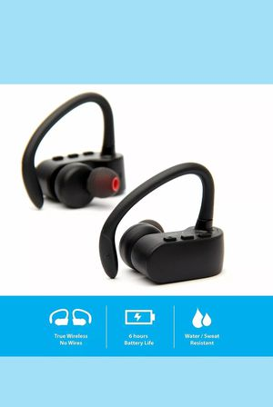 Brand new Jarv NMotion bluetooth earbuds for Sale in Tolleson, AZ