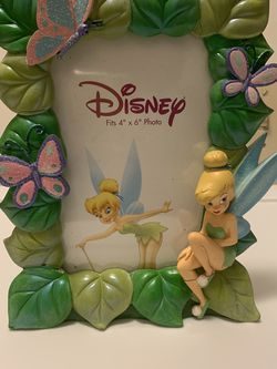 Tinkerbell picture frame for Sale in Newport News,  VA
