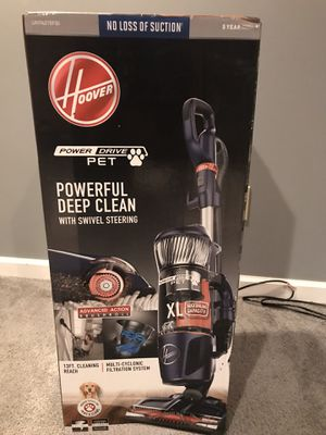 Vaccum cleaner for Sale in Reynoldsburg, OH