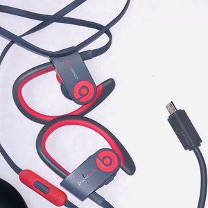 Beats /PowerBeats3 Wireless Earphones Carrying Case for Sale in Huntington Park, CA