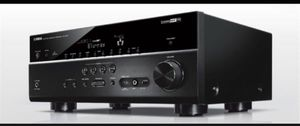 Yamaha RX-V675 7.2 Channel AV Receiver for Sale in Union City, CA