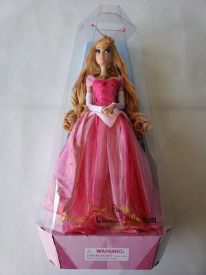 Limited Edition Aurora Doll for Sale in Santa Fe Springs, CA