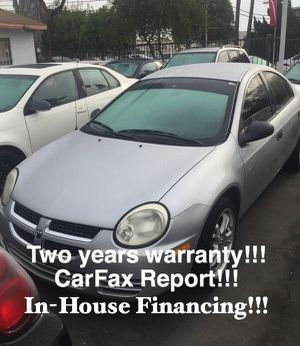 2005 Dodge Neon for Sale in Downey, CA