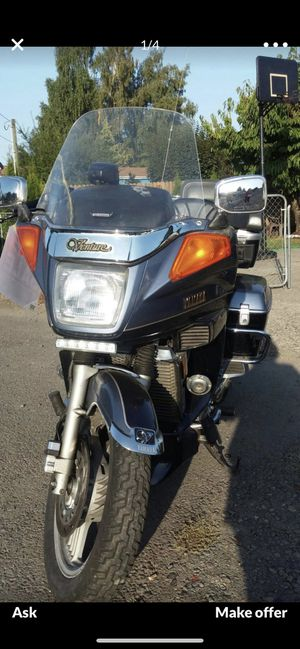1993 Yamaha Ventura Royale Motorcycle for Sale in Keizer, OR
