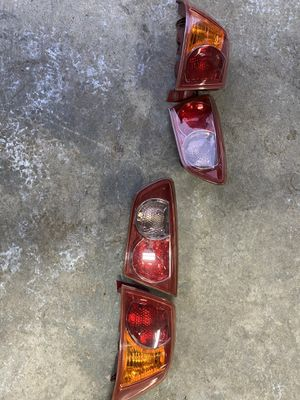 Oem Evo x taillights for Sale in Tacoma, WA