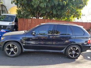 BMW x 5 for Sale in Los Angeles, CA