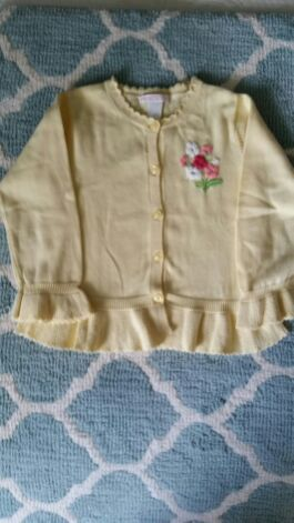 Janie and Jack 3T sweater for Sale in West Palm Beach, FL