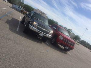 Chevy Silverado 2003 for Sale in Richmond, VA