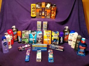 MENS PERSONAL.CARE LOT for Sale in Philadelphia, PA