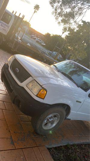 Ford Ranger. 2003 for Sale in Princeton, FL