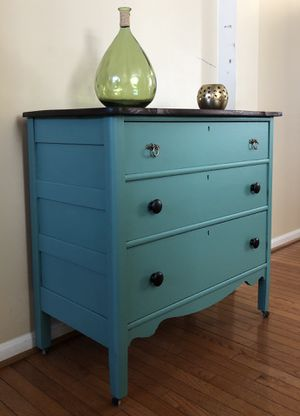Dresser / entry table for Sale in Manassas, VA