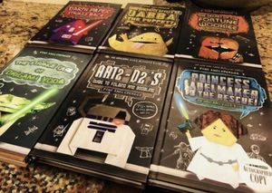 Origami Yoda Books by Tom Angleberger Set if 6 Hardback Books for Sale in Rancho Cucamonga, CA