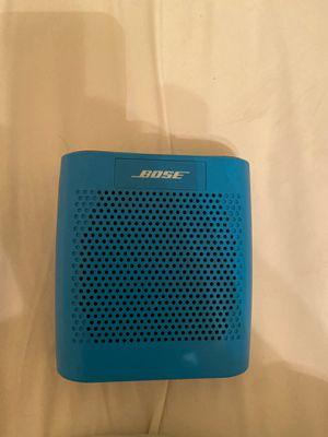 Bose speaker for Sale in Pflugerville, TX