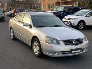 2005 Nissan Altima 2.5 S for Sale in Annandale, VA