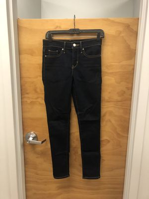 Women's Levi size 25 shaping jeans BRAND NEW!!! for Sale in Nashville, TN