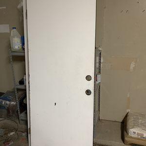 "32"" Fired Rated Exterior Door for Sale in Bakersfield, CA"