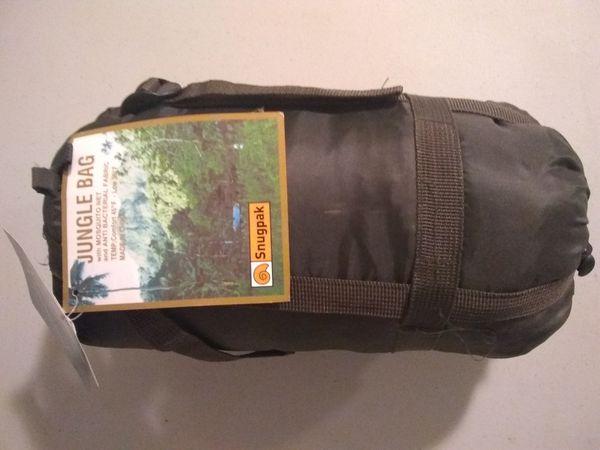 Sleeping bag Jungle bag by snugpak