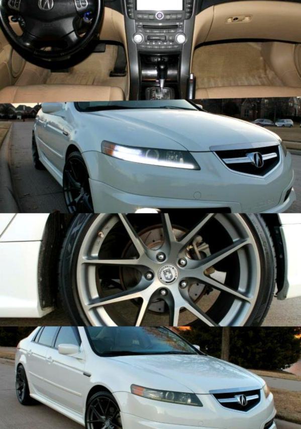 Clean$5OO 2005 Acura TL