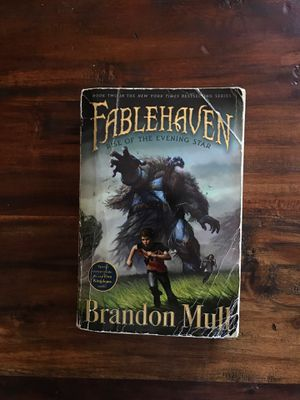 Fablehaven for Sale in Dallas, TX