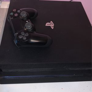 PS4 Pro 2Tb With 29+ Games And 9 Months Of PlayStation Plus for Sale in Elgin, IL