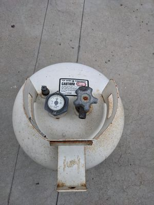 Manchester motorhome propane tank. for Sale in Los Angeles, CA