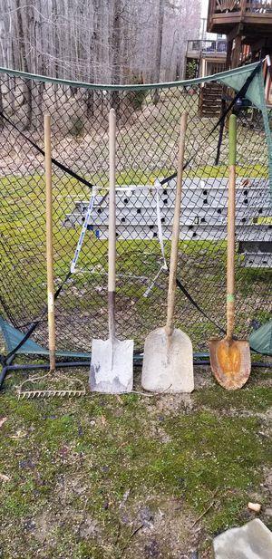 Shovels for Sale in Alexandria, VA