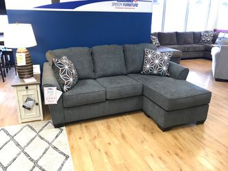 Reversible Sofa Chaise @ Speedy Furniture of Allison Park! for Sale in Glenshaw,  PA