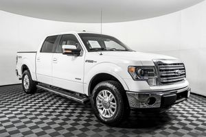 2013 Ford F-150 for Sale in Lynnwood, WA
