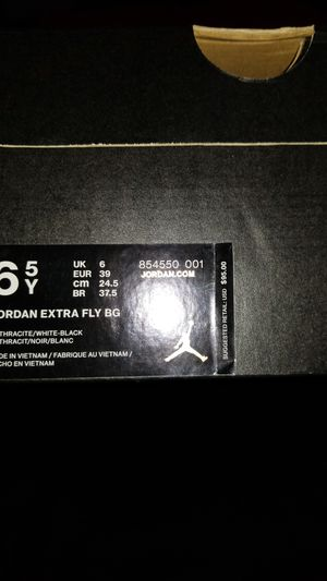 Jordan extra fly BG for Sale in Chino Hills, CA
