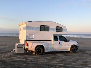 Kingstar Truck Camper for Sale in Vancouver, WA