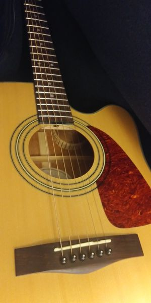 Fender Acoustic Electric Guitar for Sale in Liberty Lake, WA