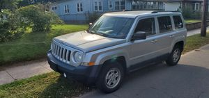 2011 Jeep Patriot Sport for Sale in East Haven, CT