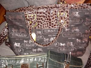 Beautiful assortment high Dollar purses and wallets for Sale in Nashville, TN