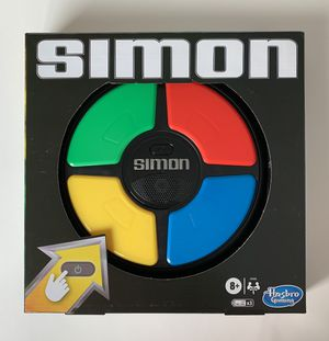 Simon Game for Kids Ages 8 and Up for Sale in Kent, WA