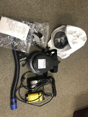 3m Belt Mounted Powered Air Purifying Respirator for Sale in Yucaipa, CA