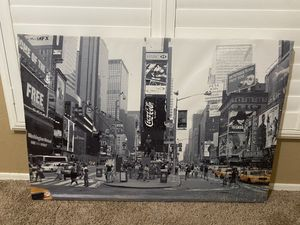 New York City Canvas for Sale in Mesa, AZ
