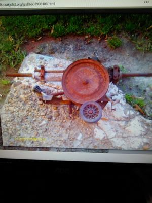 Craftsman Lawn Tractor Transmission for Sale in Chesapeake, VA