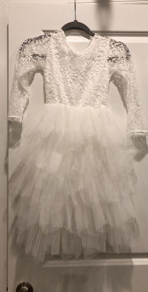 Flower girl dresses for Sale in Pittsburgh, PA