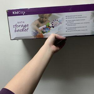 Kidco Bath Toy Storage for Sale in Joliet, IL