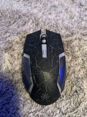 RBG gaming mouse for Sale in Charlotte, NC